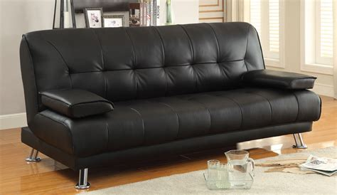 braxton couch coaster braxton sofa black 300205 at homelement com