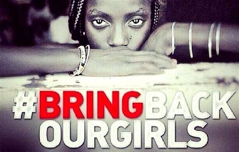 Bringing Back by Bringbackourgirls School Tell