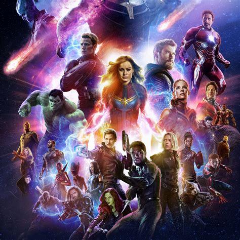 wallpaper marvel super heroes avengers captain marvel