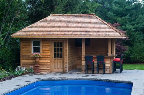 pool houses cabanas pin by courtney valencia on for the home pinterest