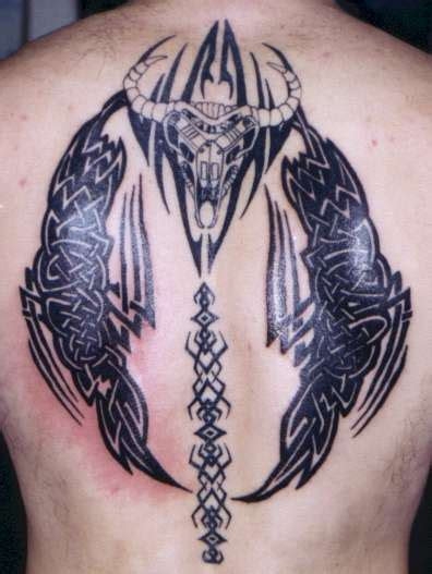 large tribal tattoo tribal tattoos tribal pictures and designs