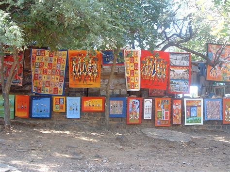estilo pict rico africano blog de cristina alejos para artistas en la isla de goree pintura y artistas