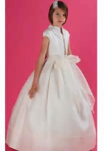 Vestidos de primera comuni 243 n a la moda vestidos de primera