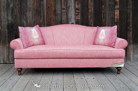 jessica sofa jessica slipcovered camel back sofa chameleon fine
