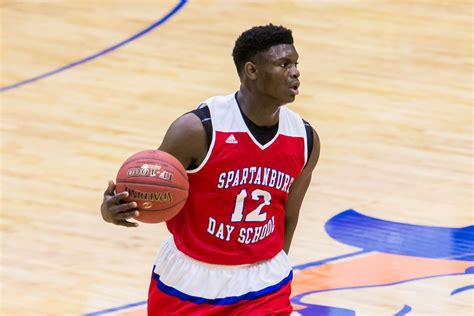 uk recruiting zion williamson decision time set is south