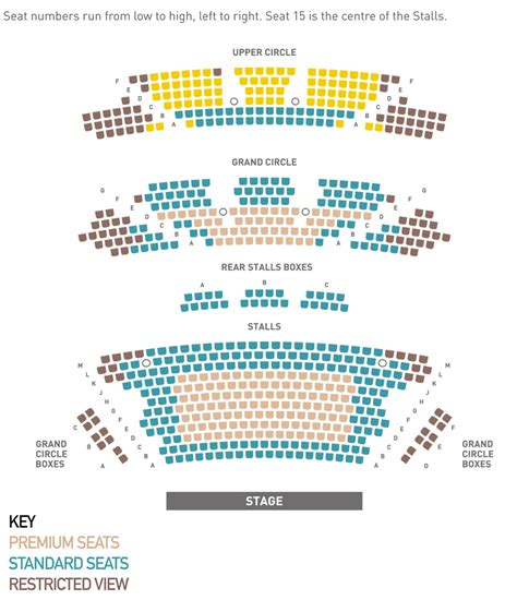lyceum theatre floor plan 100 floor plan theatre ikon theatre jpg map