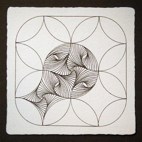 pattern play zentangle zentangle paradox challenge zentangle pinterest 39
