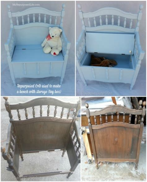 creative baby cribs 20 delightfully creative and functional ways to repurpose