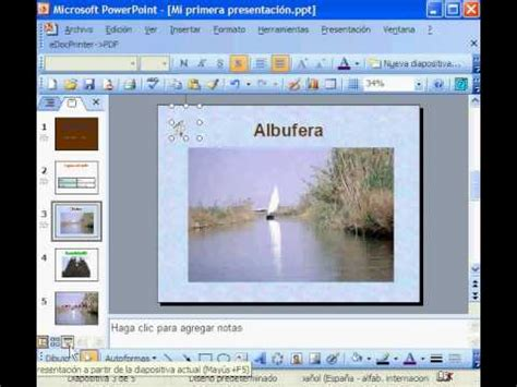 como insertar imagenes con movimiento en power point insertar gifs animados en powerpoint youtube