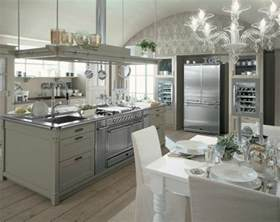 Kitchens With Islands Ideas Amazing Kitchen Design By Minacciolo Adorable Home