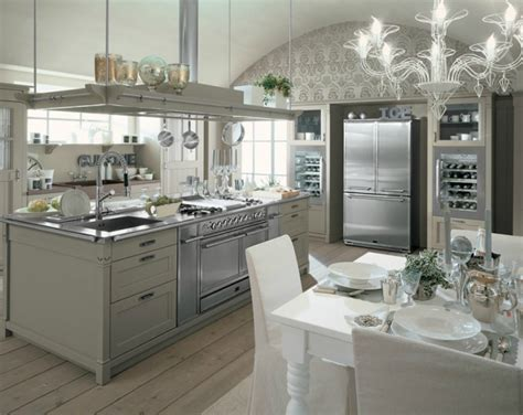 amazing kitchens and designs amazing kitchen design by minacciolo adorable home