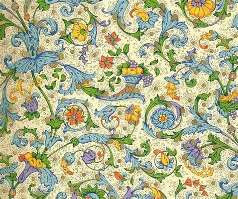 pattern recognition project ideas 19 best images about florentine paper on pinterest