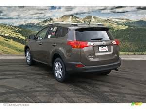 pyrite color 2013 pyrite mica toyota rav4 le awd 77331993 photo 2