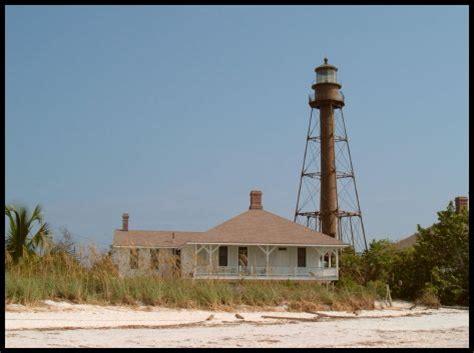 Sanibel Island Light by Sanibel Island Lighthouse Lighthouse