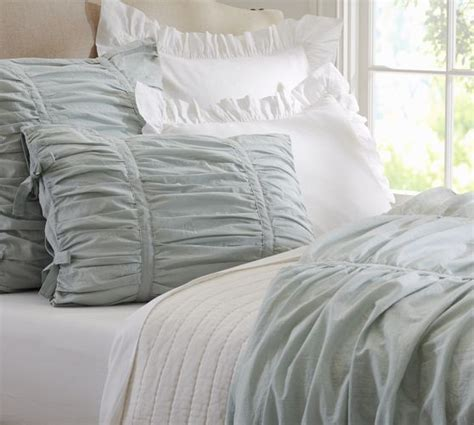 pottery barn king comforter 17 best images about master bed on pinterest window