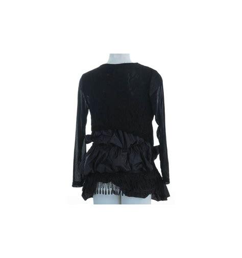 Atasan Kaos Cewek tops cotton atasan cewek lengan panjang model 020008231