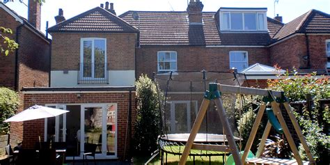 design guidelines for house extensions and external alterations internal and external alterations weybridge architect