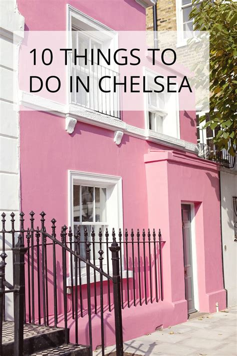 things to do on a saturday in london things to do on 10 things to do in chelsea london fashion weekend