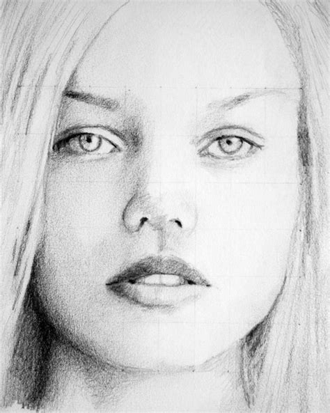 Sketches Faces by Sketch By Pmucks On Deviantart