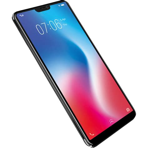 Vivo V9 64gb 4gb Free Gift 4g Lte Garansi Resmi Indonesia 1 mobile phones v9 dual sim 64gb lte 4g black 4gb ram 193607