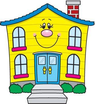 free clipart house house clipart clipartsgram