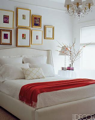 red home decor accents bedrooms with red accents panda s house