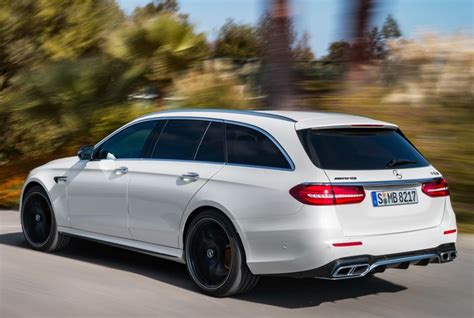 mercedes amg e63 t modell s213 priced from eur 112 907