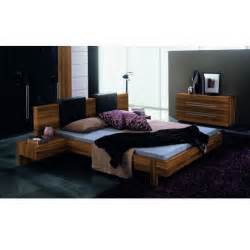 Platform Bed Sets Gap Modern Platform Bedroom Set By Rossetto