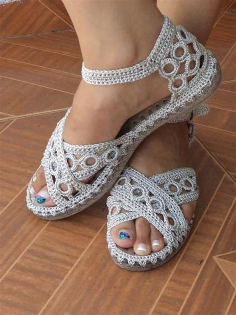 how to make flip flops more comfortable 106421 best images about crochetholic hilariafina on