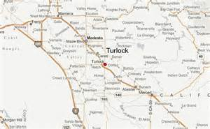 turlock location guide