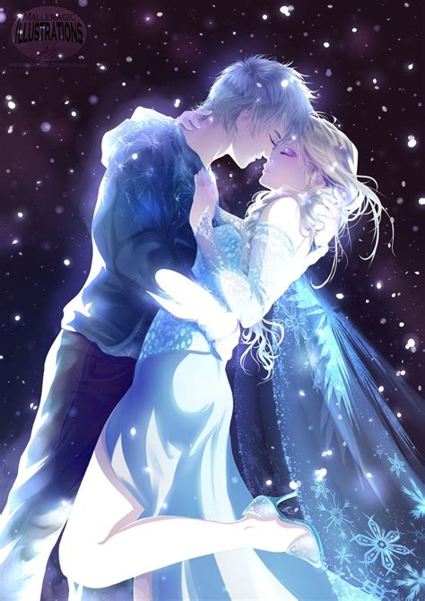 film elsa et jack so you can t marry by mallemagic on deviantart rise of