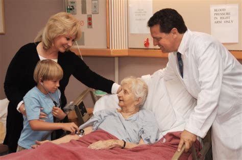 hospice in israel home care allowing support for
