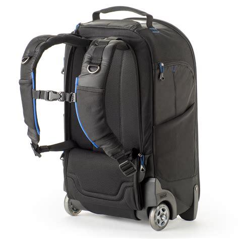 new think tank streetwalker rolling backpack