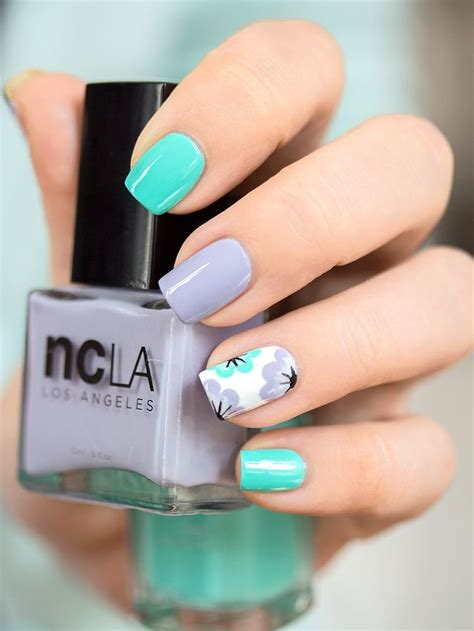 early spring nail colors 2604 best images about nail trends on pinterest gold