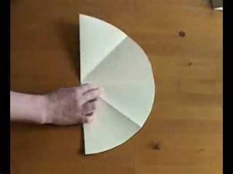 como hacer un sombrero de cristbal colon sombrero de papel youtube