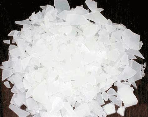 Causid Soda Flake caustic soda flakes china alkali basic chemicals