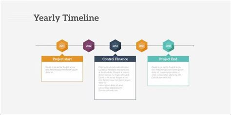 keynote timeline templates download free premium