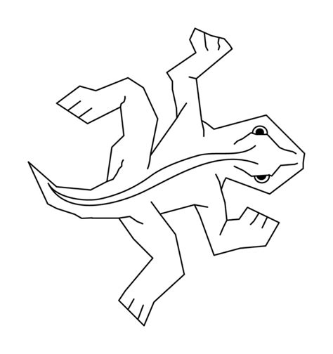printable animal tessellation patterns need ideas to make a square into an animal that will