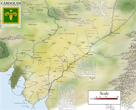 entire middle earth map merp maps at lindefirion net