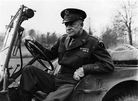 General Dwight D Eisenhower Home Facebook