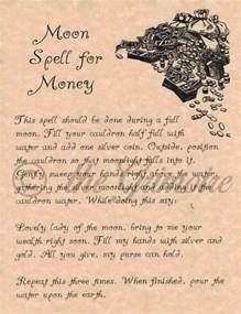 Money spells on pinterest book of shadows magick and magick spells