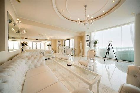 What Is Posher Living Room Or Lounge Luxury Penthouse In Malta New Heights Of Extravaganza