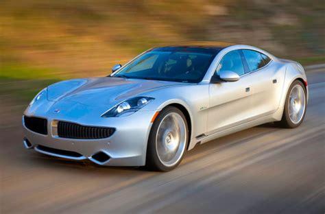 Tesla Karma Fisker Vs Tesla Two Cutting Edge Cars Two Embattled