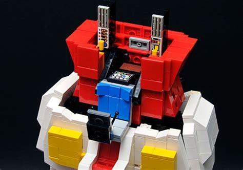 Mainan Lego Gundam 1 lego x mobile suit gundam rx 78 2 concept by gyuta