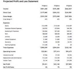 profit and loss statement template for small business sle income statement for small business driverlayer