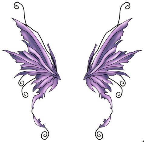 real tattoo png fairy tattoos png transparent images png all