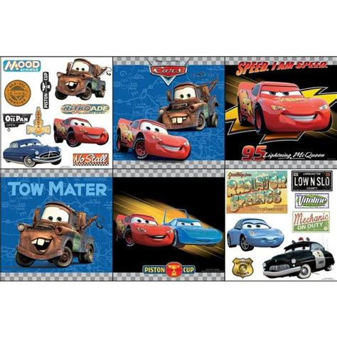 disney cars home decor disney cars bedroom decor victory lane wall decorating