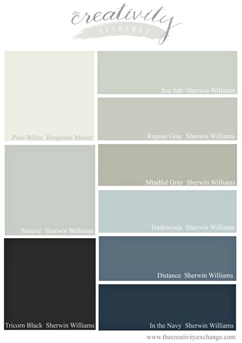 sherwin williams color schemes 2016 bestselling sherwin williams paint colors