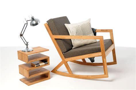 Futon Company Futon by Oak Rocking Chair Futon Company
