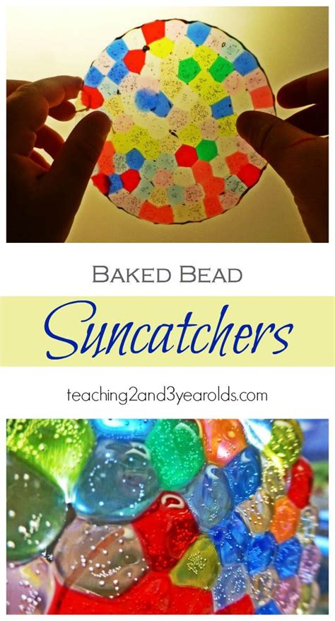 suncatcher craft crafts  kids   arts crafts